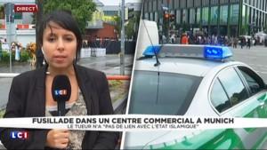 Fusillade de Munich : le tueur avait choisi ses victimes sur les réseaux sociaux