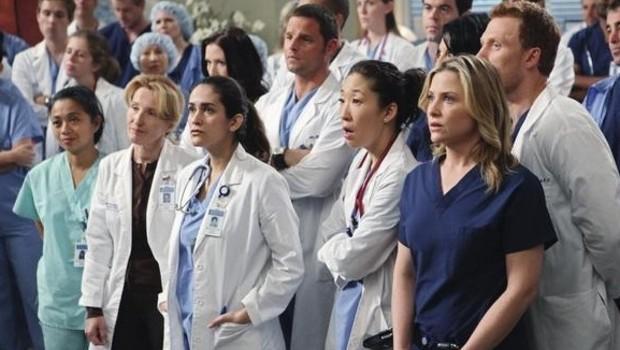 Grey's Anatomy - Episode 13 Saison 6 - Réveil brutal