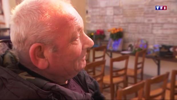 Portrait : Jacques, retraité et ancien marin-pêcheur
