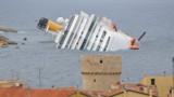 """La facture du """"Costa Concordia"""" : plus de trois """"Titanic"""""""