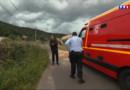 Samedi, à Bas-en-Basset, en Haute-Loire, quatre adolescents de 15 à 16 ans ont été victimes d'une violente explosion