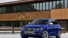 Audi SQ5 2013