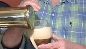 Bière alcool bar pub
