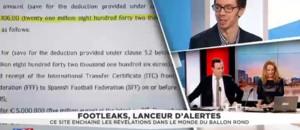 Football Leaks, le site qui fait trembler le football mondial