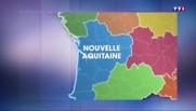 La Nouvelle Aquitaine divise ses habitants