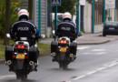 police national moto motard policier
