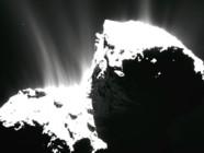 tchouri comète