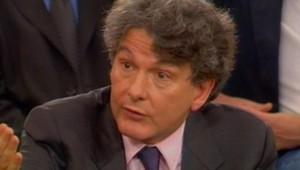 TF1-LCI, Thierry Breton en septembre 2006