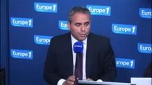 """Xavier Bertrand : """"Je suis prêt à soutenir une réforme"""" pour autoriser le travail le dimanche"""