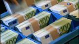 Lyon : les braqueurs volent discrètement plusieurs milliers d'euros