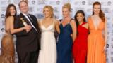 Les Desperate housewives liguées contre Nicollette Sheridan