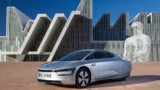 Volkswagen XL1 2013