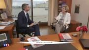 2017 : Lienemann ne parie plus sur la candidature de Hollande