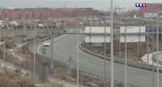 C'est l'autoroute la plus chère du monde mais personne (ou presque) ne l'emprunte