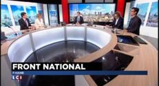 """Crise familiale au Front national : """"Le FN devient pire que le système"""""""