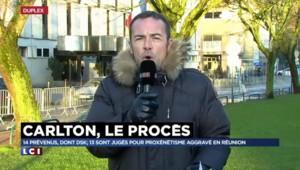 """Dominique Strauss-Kahn attendu au procès de l'affaire Carlton : """"Le roi de la fête est déchu"""""""