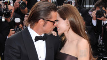 Festival de Cannes 2011 Tree of Life Brad Pitt Angelina Jolie