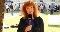 """Festival du Film Francophone d'Angoulême : Sabine Azéma veut """"être surprise"""""""