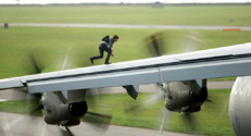 Mission: Impossible - Rogue Nation de Christopher McQuarrie