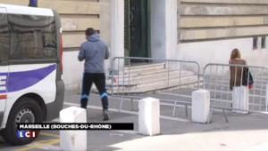 OM-OL : trois supporters condamnés à 4 et 6 mois de prison ferme