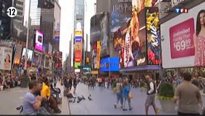 Ouragan Irène : New York a évité le pire