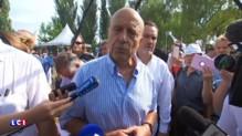 "Selon Juppé, une loi anti-burkini ""serait contraire à la constitution"""