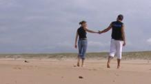 TF1 / LCI Célibataires couples