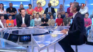 Tlfoot du 27 mai 2012