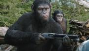 La Planète des singes : l'affrontement de Matt Reeves