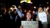 Nouveau non-lieu pour un policier blanc impliqué dans la mort d'un noir : colère aux Etats-Unis