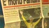 Pantani : le procureur exclut le suicide