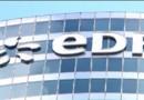 EDF logo entreprise