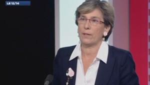 Marie-Noël Lienemann, sénatrice PS de Paris