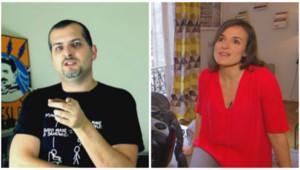 Nouvelle tendance d'Internet : les Youtubers quadragénaires (29/12)