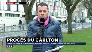 """Procès du Carlton : """"Je ne suis pas là pour répondre de mes goûts"""", DSK s'énerve, une première"""
