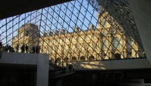 TF1 / LCI Musée du Louvre