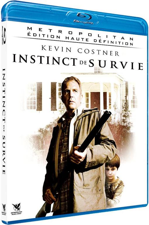 Instinct de survie | Multi | DVDRIP