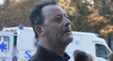 JO Saison 01 - Jean Reno dans le rle de Jo Saint-Clair.