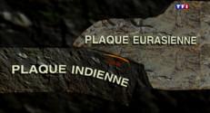 Le 20 heures du 26 avril 2015 : Pourquoi le Népal est-il sujet à de nombreux séismes ? - 969.787
