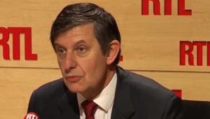 TF1/LCI : Jean-Pierre Jouyet, secrétaire d'Etat aux affaires européennes, sur RTL (5 octobre 2007)
