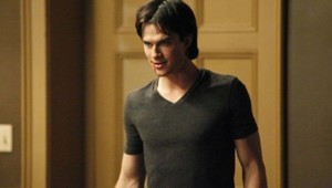 The Vampire Diaries - Saison 3. Série créée par Kevin Williamson, Julie Plec en 2009. Avec : Nina Dobrev, Paul Wesley, Ian Somerhalder et Steven R. Mcqueen.