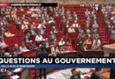 """Valls à Jacob devant l'Assemblée : """"Vous avez raison, il faut honorer la mémoire de Charles Pasqua"""""""
