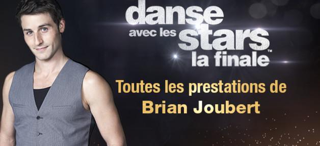 (Re)voir toutes les prestations de Brian Joubert