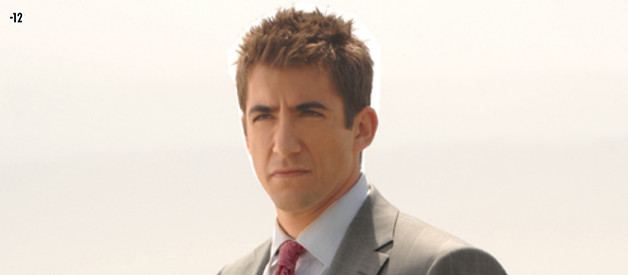 Ryan Wolfe (Jonathan Togo) dans Les Experts Miami Saison 05 Episode 23