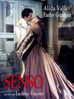 Affiche 2010 du film Senso