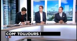 Attentats : comment le discours de Hollande a évolué entre Charlie et le 13 novembre ?