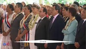 Essais nucléaires en Polynésie : les indemnisations des familles, facilitées