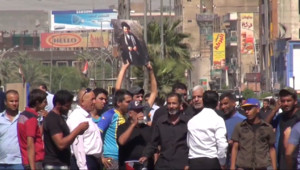 Le 20 heures du 21 septembre 2014 : Irak : les Occidentaux ne sont pas les bienvenus partout - 1091.5998359680175