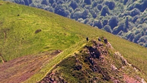 montage Pyrénées