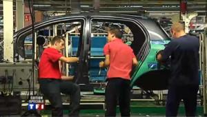 Toyota : les salariés de Valenciennes inquiets